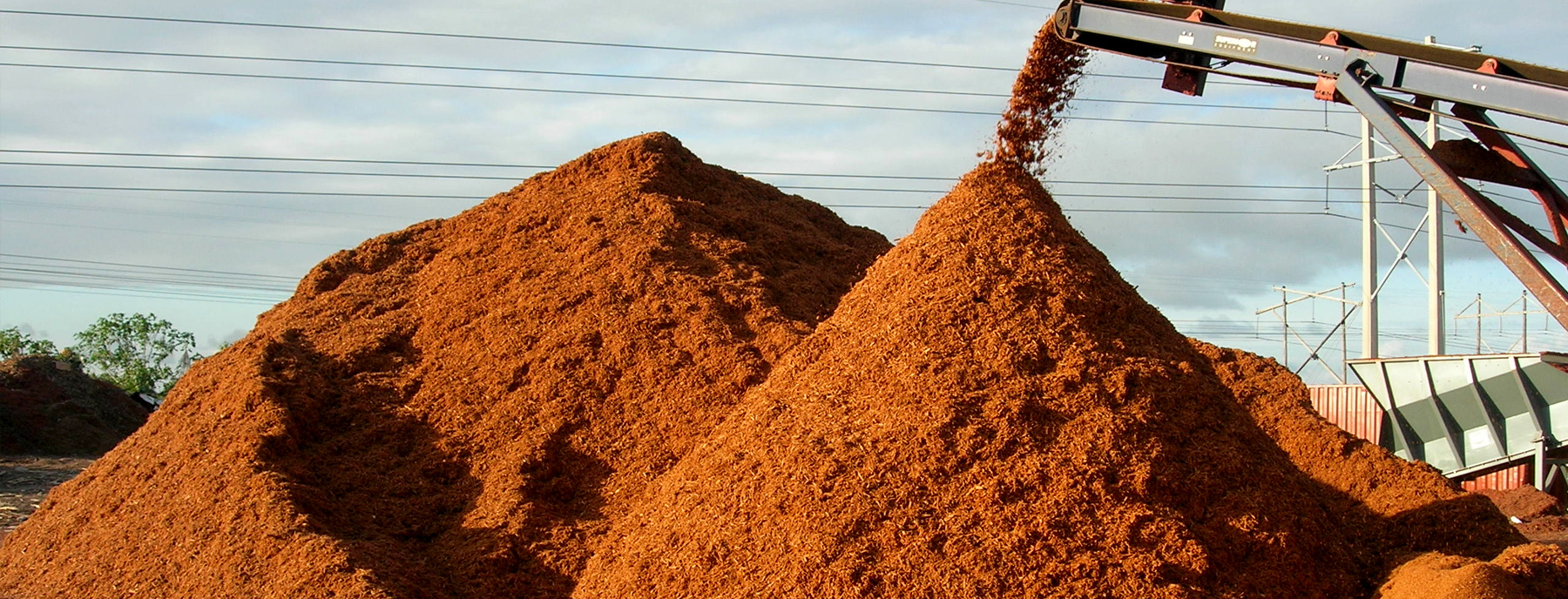Make us your mulch and soil vendor.