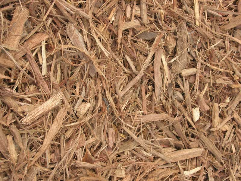 natural cypress mulch