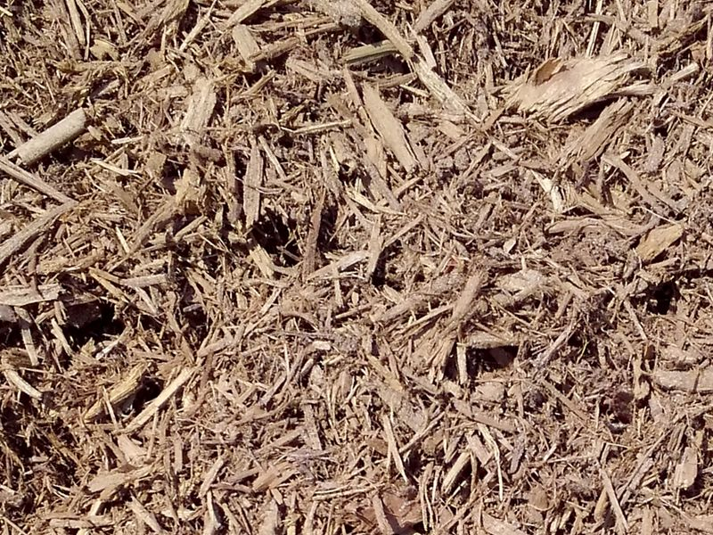 natural eco mulch