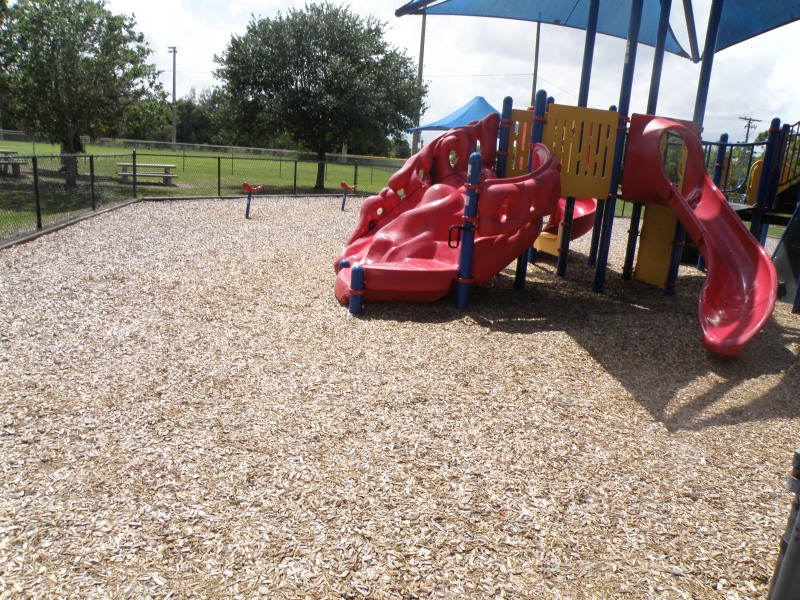 Certified Playground Chips